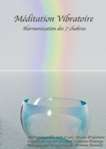 MEDITATION VIBRATOIRE